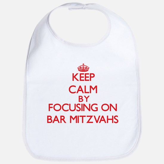 Bar Mitzvahs Bib
