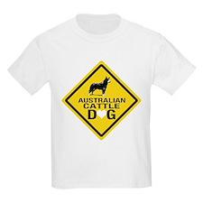 acd love T-Shirt