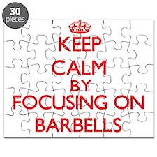 Barbells Puzzle
