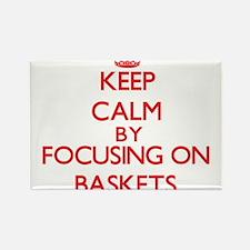 Baskets Magnets