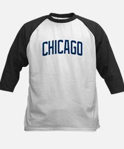 Chicago Classic Kids Baseball Jersey