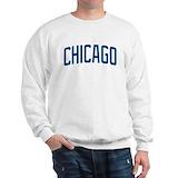 Chicago Hoodies & Sweatshirts