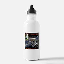 "WMC ""Confidence Build It"" Water Bottle"