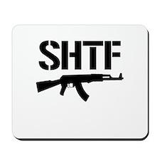 SHTF Mousepad