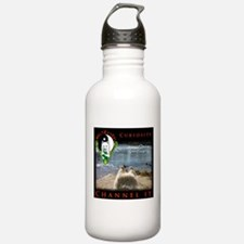 WMC Curiosity Channel IT Water Bottle