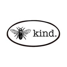 Be Kind Patches