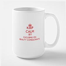 Beauty Consultants Mugs