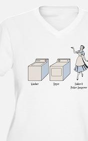 W-D-F&PA T-Shirt