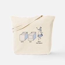 W-D-F&PA Tote Bag