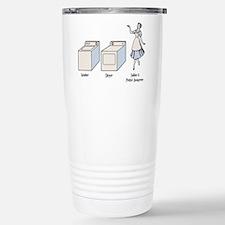W-D-F&PA Travel Mug