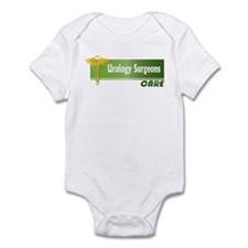Urology Surgeons Care Infant Bodysuit