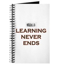LEARNING NEVER ENDS Journal