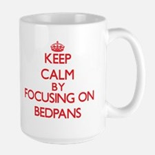 Bedpans Mugs