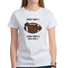 Personalized Funny Thanksgiving T-Shirt