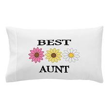 Best Aunt Pillow Case