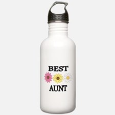 Best Aunt Water Bottle