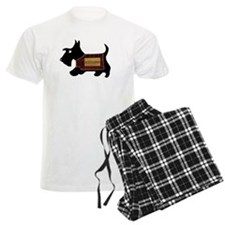 Scottie Dog 'Scotland' Pajamas