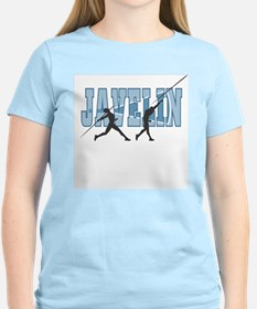 Javelin Ash Grey T-Shirt