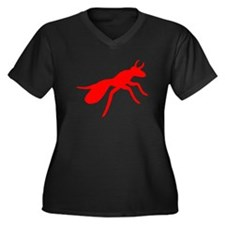 Red Ant Plus Size T-Shirt