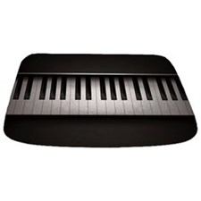 Piano Bathmat