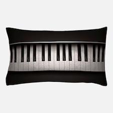 Piano Pillow Case