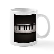 Piano Mugs