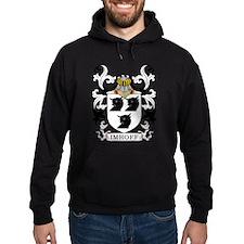 Imhoff Coat of Arms Hoodie