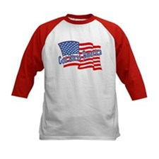 GOD BLESS AMERICA July 4th Tee