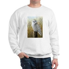 Bird 65 Owl Sweatshirt