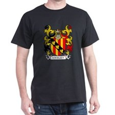 Ansley Coat of Arms T-Shirt