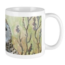 Bird 65 Owl Mugs