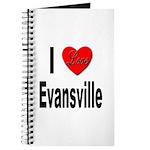 I Love Evansville Journal