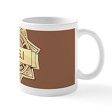 CSI New York Mug
