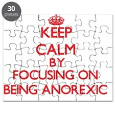 Being Anorexic Puzzle