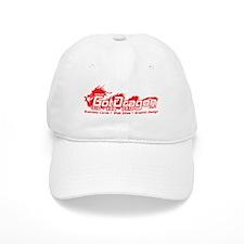 GotDragon.com Baseball Cap