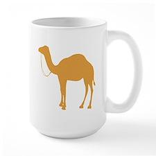 Brown Camel Mugs