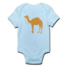 Brown Camel Body Suit