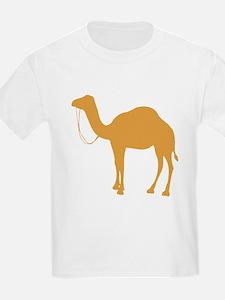 Brown Camel T-Shirt