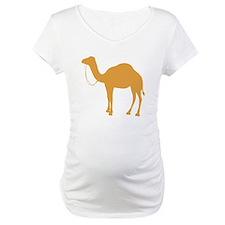 Brown Camel Shirt