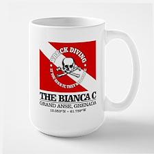 Bianca C Mugs