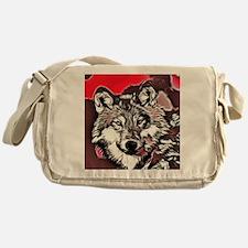 Wolf 2014-0976 Messenger Bag