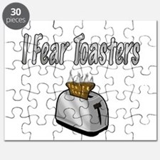 I fear Toasters Puzzle