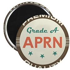 APRN Vintage Magnet