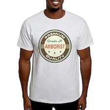 Arborist Vintage T-Shirt