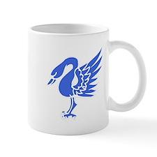 Blue Swan Mugs