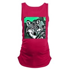 Wolf 2014-0982 Maternity Tank Top