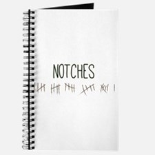 Notches Journal