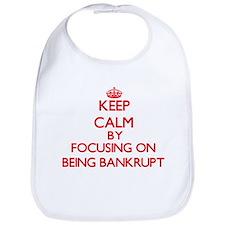 Being Bankrupt Bib