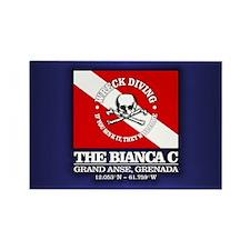 Bianca C Magnets