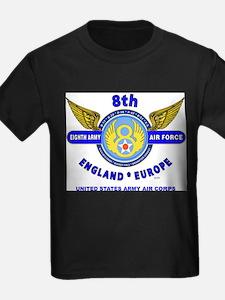 8TH ARMY AIR FORCE*ARMY AIR CORPS WO T-Shirt